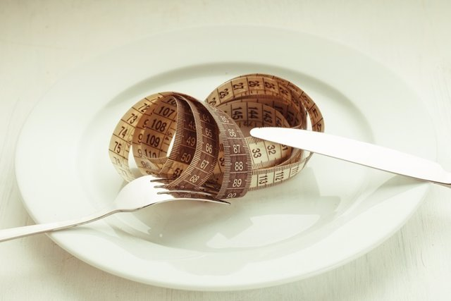 Comida, perder peso, dieta