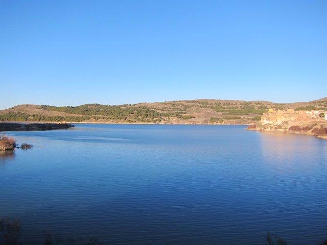 Pantano De La Cuenca