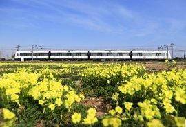 Metrovalencia y el TRAM de Alicante evitaron en 2016 la emisión de más de 90.000 toneladas de CO2