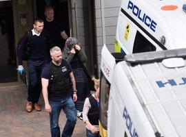 La Policía británica confirma doce detenidos en relación con el atentado de Londres