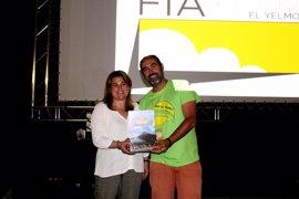 La producción 'North o known' gana el XVIII Festival Internacional de cine del Aire 'El Yelmo'