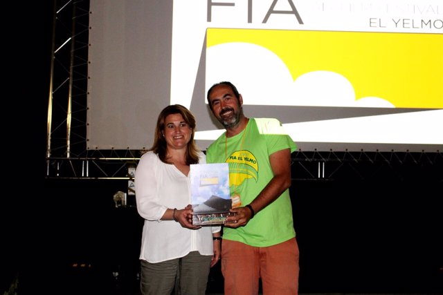 'North Of Known' Triunfa En El XVIII Festival Internacional Del Cine Del Aire