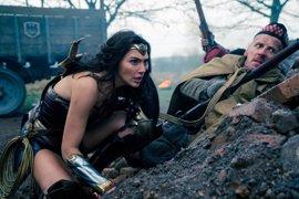 Wonder Woman supera a 50 sombras de Grey y ya es el estreno más taquillero dirigido por una mujer