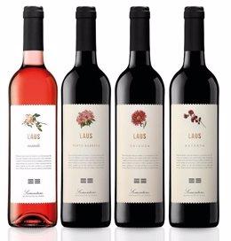Los vinos premiados