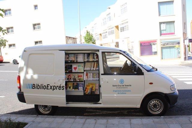 BiblioExprés