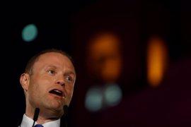 El primer ministro maltés, Muscat, gana un segundo mandato en las elecciones anticipadas