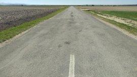 La Diputación de Segovia invertirá 290.000 euros en el arreglo de la carretera entre Pinarnegrillo y Fuentepelayo