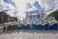 Campeonato Europeo de Conductores de Tranvía