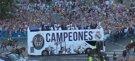 El Real Madrid celebra la 'duodécima' por todo lo alto