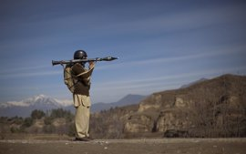Pakistán anuncia la muerte de doce presuntos terroristas en una operación en Baluchistán