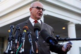 """EEUU dice que """"atrocidades"""" en Afganistán y Reino Unido """"subrayan la urgencia de los desafíos compartidos"""""""