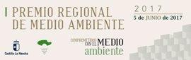 El Gobierno de C-LM entrega este lunes en Toledo el 'I Premio Regional de Medio Ambiente'