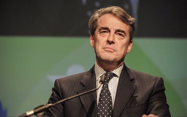 Alexandre Juniac, consejero delegado IATA