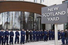 La Policía tiene identificados a los terroristas de Londres e investiga si actuaron solos