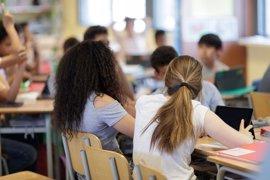 Las ayudas de comedor en los centros educativos se pueden solicitar a partir de este lunes