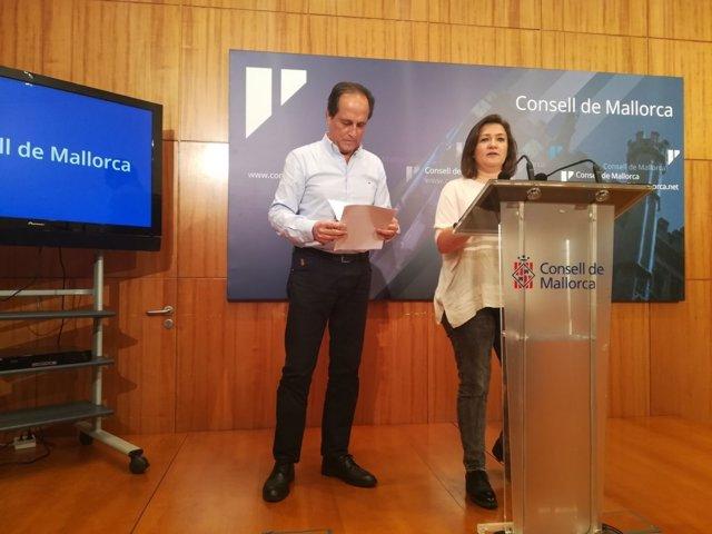 Consell de Mallorca