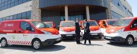 Nissan logra una cuota del 24% en el mercado de coches 100% eléctricos en mayo