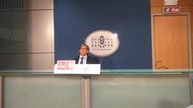 """El PSIB pide al PP que """"deje de llorar"""" y """"haga piña"""" con el Govern para mejorar la propuesta de nuevo REB"""