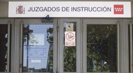 El juez toma declaración al responsable de la Unidad de Control de la residencia donde murió un anciano en Alcorcón