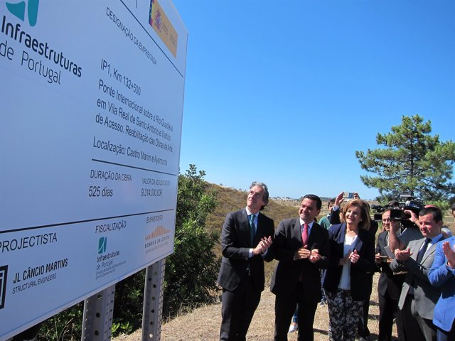 Foto De La Inauguración