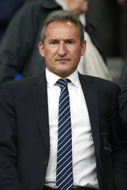 'Txiki' Begiristain Manchester City