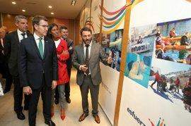 La Fundación María José Jove reivindica el deporte para favorecer la inclusión social