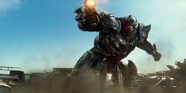 Todo explota en el tráiler final de Transformers 5: El último caballero