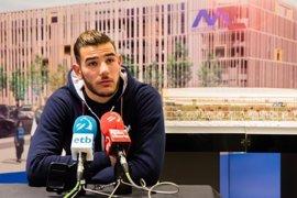 El futbolista Theo Hernández queda en libertad aunque se mantiene abierta la investigación por agresión sexual