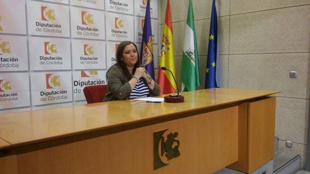 Carrillo presenta la convocatoria en rueda de prensa