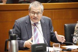 """Alain Cuenca: """"No es posible reformar el sistema de financiación autonómica sin aportar recursos adicionales"""""""