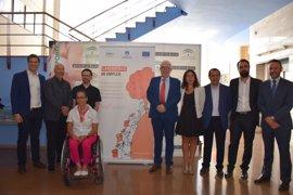 Málaga acoge un encuentro de Lanzaderas de Empleo, programa que contará con 60 equipos en Andalucía hasta 2019