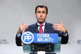 'Génova' ve ilegal la comisión de la 'caja b' que plantea la oposición y no descarta recurrir a los tribunales