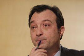 """Manuel Cobo renuncia a presidir la Oficina Anticorrupción del PP por """"razones personales"""""""