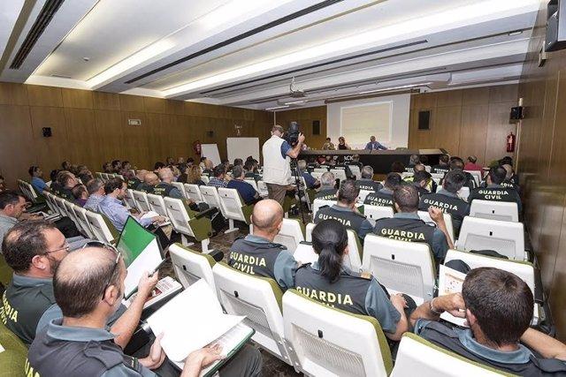 Jornada en Cáceres sobre normativa de festejos taurinos