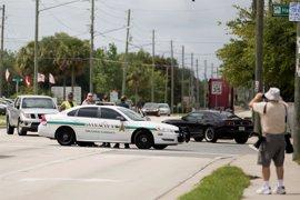 Un extrabajador de una empresa de toldos de Orlando mata a cinco excompañeros antes de suicidarse