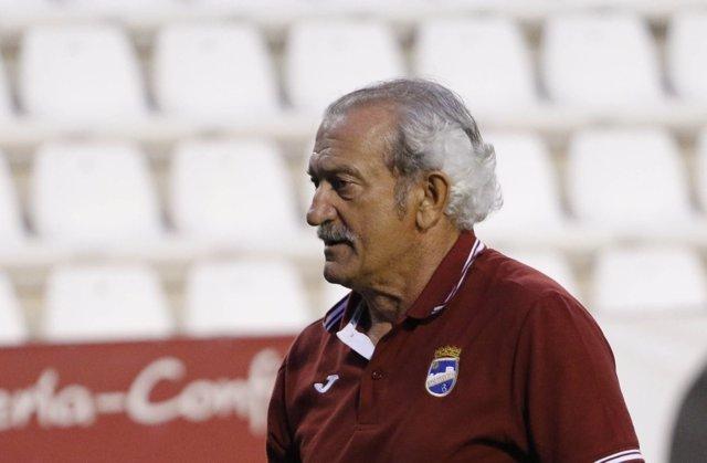 David Vidal Lorca