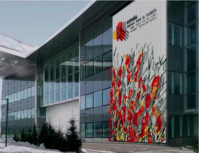 Fwd: Sm El Rey Felipe Vi Inaugurará El Pabellón De España En La Expo Internacion