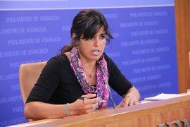 La juez cita al presidente de la Cámara de Comercio en la causa del acoso a Teresa Rodríguez