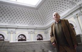 El Ayuntamiento de Almería hará un homenaje al escritor Juan Goytisolo