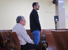 La Audiencia de Jaén condena a un padre por maltratar a su hija y al abuelo por abusar sexualmente de ella