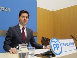 El PP anima a ZEC a convocar el pleno para votar las conclusiones de Ecociudad