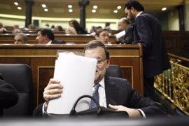 El Congreso debate mañana la idea del PP de dejar en suspenso la comisión sobre su financiación