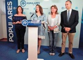 """PP-A pide a la Junta que el Plan Verano sea """"una oportunidad y no un problema"""" para la sanidad andaluza"""