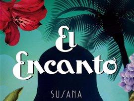 La guionista Susana López Rubio firma este jueves en Valladolid ejemplares de 'El Encanto', su debut como novelista