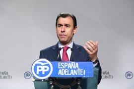 """'Génova' pospone el congreso del PP en la provincia de Valencia hasta que esté """"garantizado un clima mínimo de consenso"""""""