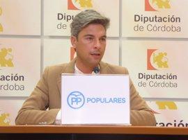 El PP critica que el protocolo firmado entre la Junta y las diputaciones no tiene cuantía económica
