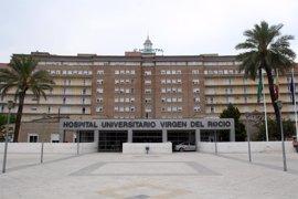 Trasladada a Sevilla la mujer herida grave en un incendio en una vivienda de Córdoba