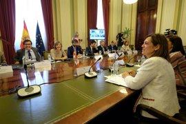 Castilla y León representará a las comunidades autónomas españolas en el Consejo de Ministros de Agricultura de la UE