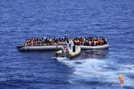República Checa suspende la acogida de refugiados por motivos de seguridad