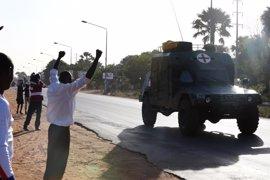 La CEDEAO prorroga un año el mandato de su misión en Gambia